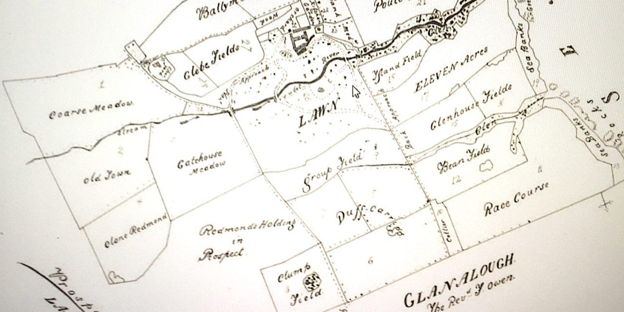 History of Prospect Townsland