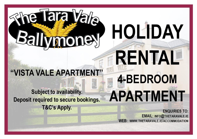 Tara Vale Rental Apartment